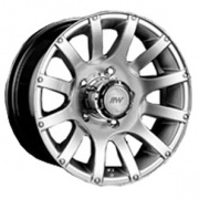 Racing Wheels H-169 alloy wheels