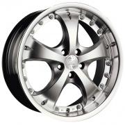 Racing Wheels H-177 alloy wheels
