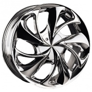 Racing Wheels H-182 alloy wheels