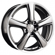 Racing Wheels H-184 alloy wheels