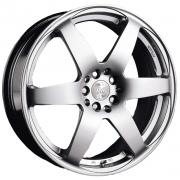 Racing Wheels H-192 alloy wheels