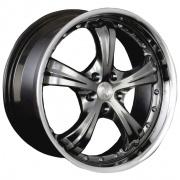 Racing Wheels H-194 alloy wheels