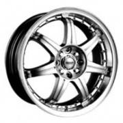 Racing Wheels H-195 alloy wheels