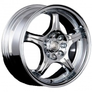 Racing Wheels H-196 alloy wheels