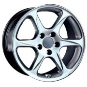 Racing Wheels H-206 alloy wheels