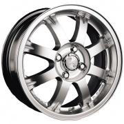 Racing Wheels H-207 alloy wheels