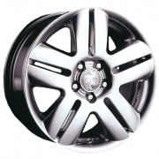 Racing Wheels H-209 alloy wheels