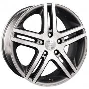 Racing Wheels H-214 alloy wheels