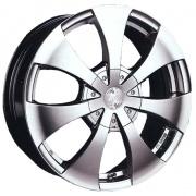 Racing Wheels H-216 alloy wheels