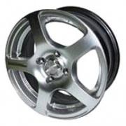 Racing Wheels H-218 alloy wheels
