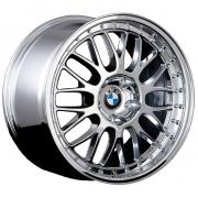 Racing Wheels H-222 alloy wheels