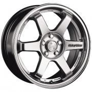 Racing Wheels H-224 alloy wheels