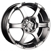 Racing Wheels H-230 alloy wheels