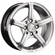 Racing Wheels H-232 alloy wheels