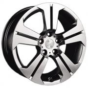 Racing Wheels H-237R alloy wheels