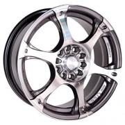 Racing Wheels H-245 alloy wheels