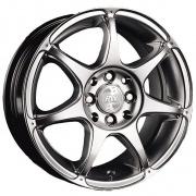 Racing Wheels H-249 alloy wheels