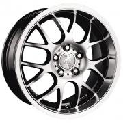 Racing Wheels H-252 alloy wheels