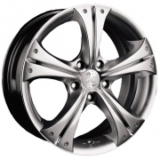 Racing Wheels H-253 alloy wheels