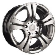 Racing Wheels H-259 alloy wheels
