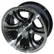 Racing Wheels H-266 alloy wheels