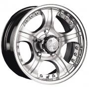 Racing Wheels H-267 alloy wheels