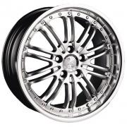 Racing Wheels H-270 alloy wheels