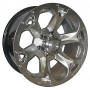 Racing Wheels H-276 alloy wheels