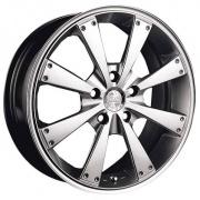 Racing Wheels H-278 alloy wheels