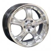 Racing Wheels H-281 alloy wheels