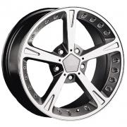 Racing Wheels H-282 alloy wheels