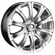 Racing Wheels H-285 alloy wheels