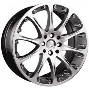 Racing Wheels H-289 alloy wheels