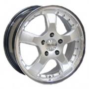 Racing Wheels H-291 alloy wheels