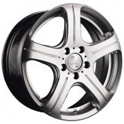 Racing Wheels H-300 alloy wheels