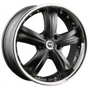 Racing Wheels H-302 alloy wheels