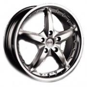 Racing Wheels H-303 alloy wheels