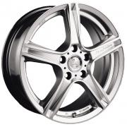 Racing Wheels H-315 alloy wheels