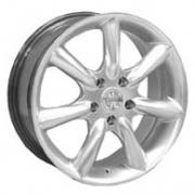 Racing Wheels H-321 alloy wheels