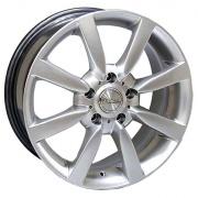 Racing Wheels H-322 alloy wheels