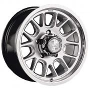 Racing Wheels H-324 alloy wheels