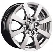 Racing Wheels H-325 alloy wheels