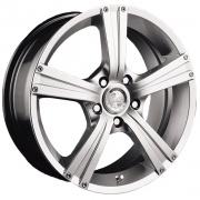Racing Wheels H-326 alloy wheels