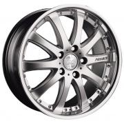 Racing Wheels H-332А alloy wheels