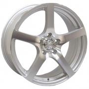 Racing Wheels H-336 alloy wheels