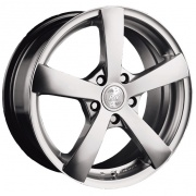 Racing Wheels H-337 alloy wheels
