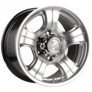 Racing Wheels H-338 alloy wheels
