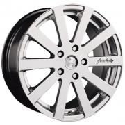 Racing Wheels H-339 alloy wheels