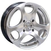 Racing Wheels H-344 alloy wheels