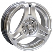 Racing Wheels H-345 alloy wheels